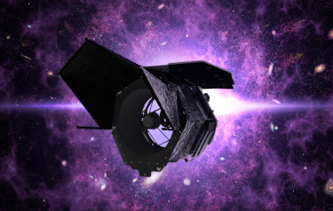 - ABB and Nüvü to deliver exo-planet cameras for NASA future telescope - Design Products & Applications